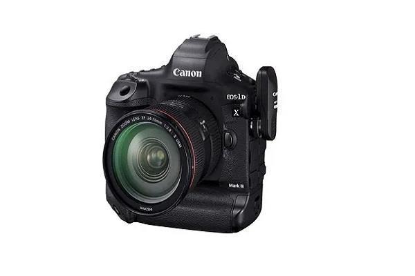 कैनन ने पेश किया नया EOS-1D X Mark III कैमरा
