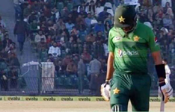 pakistan captain