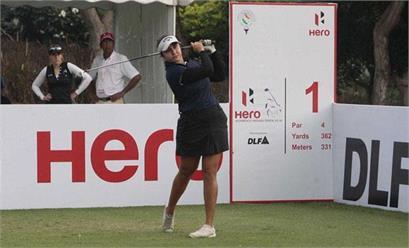 hero womens pro golf tour