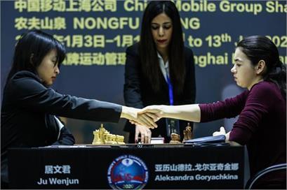womens world championship