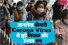 क्या सचमुच छूने से फैलता है कोरोना वायरस? जानिए इससे जुड़े...