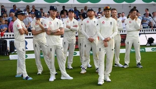england cricket team announced