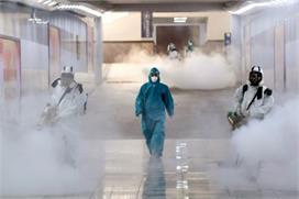 Corona virus ने दुनियाभर में मचाया हाहाकार- इस तरह फैलता है...