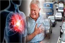 Health Alert: वायु प्रदूषण बढ़ा रहा है हार्ट अटैक का खतरा,...