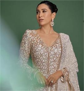 संजय ने 1 ड्रेस के लिए करिश्मा को मरवाया था अपनी मां से...