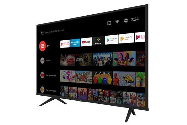 Vu ने भारत में उतारे दो नए स्मार्ट TV, जानें कीमत