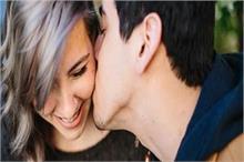 हर 'Kiss' का होता है अलग मतलब, जानें कैसे जताएं प्यार