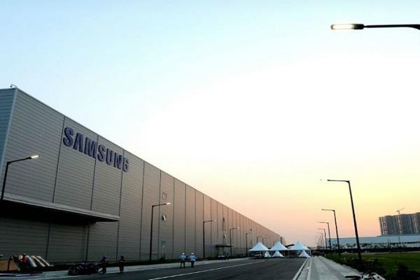 कोरोना वायरस का असर, सैमसंग ने बंद की Galaxy Z Flip बनाने वाली फैक्ट्री