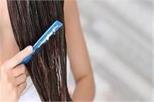 सैलून नहीं, घर पर दें बालों को केराटिन ट्रीटमेंट
