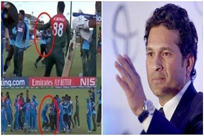 former cricketer