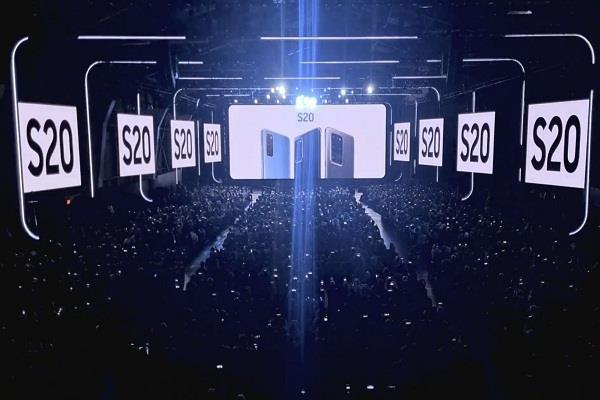 सैमसंग ने लॉन्च की गैलेक्सी S20 सीरीज, फोन में भी मिली 8K रिकॉर्डिंग की सपोर्ट