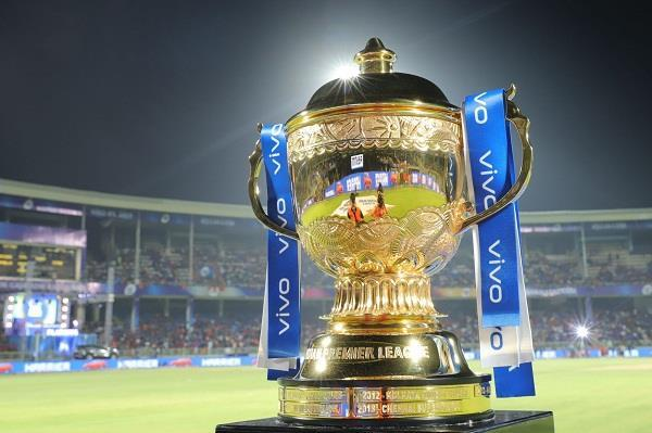 ipl match list 2020