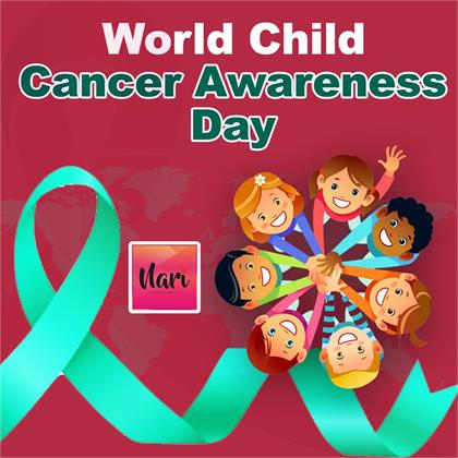 Child Cancer Awareness Day