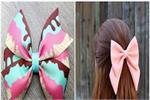 DIY: मिनटों में तैयार करें स्टालिश और ट्रेंडी Hair Bow
