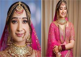 Real Brides: दीपिका-अनुष्का को भी मात दे रही सब्यसाची के...