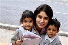Inspiration: लाखों की नौकरी छोड़ गरीब बच्चों की जिंदगी सवार...