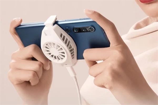 शाओमी लाई अनोखा स्मार्टफोन फैन, ज्यादा चलाने पर भी रखेगा फोन को ठंडा
