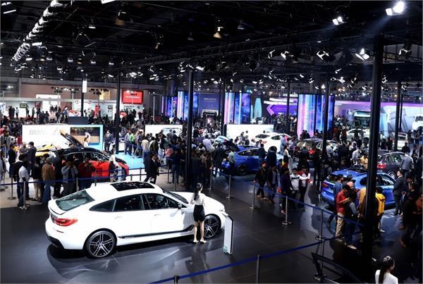 Auto Expo 2020 Live: शुरू हुआ देश का सबसे बड़ा ऑटो शो, इन कंपनियों ने शोकेस की अपनी शानदार कारें