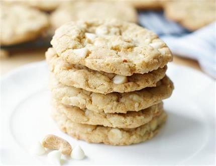 हेल्दी काजू कुकीज के साथ मिटाएं पेट की हल्की-फुल्की भूख