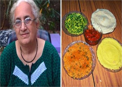 60 साल का दादी अम्मा, रात 2 से बुजुर्गों व मरीजों के लिए बनाती है खाना