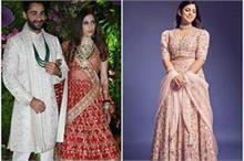 अरमान जैन की शादी में ईशा ने Repeat किया पुराना लहंगा,...