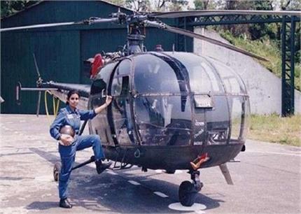 भारत की पहली महिला पायलट, जिन्होंने कारगिल युद्ध में दुश्मनों को चटाई...