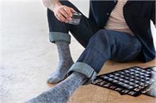 आपके इस तरीकों से पहने मोजे से हो सकती है ये गंभीर बीमारियां