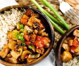 सेहत और स्वाद दोनों बरकरार रखेगा 'कुंग पाओ चिकन'