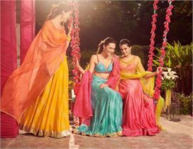 Wedding Style: शादी के हर फंक्शन के लिए ऐसे हो तैयार!