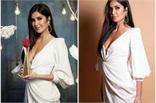 कैटरीना की इस ड्रेस की कीमत से आप घूम सकते है पूरा दुबई!