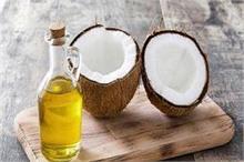 स्किन से जुड़ी हर प्रॉब्लम का हल है Coconut Oil