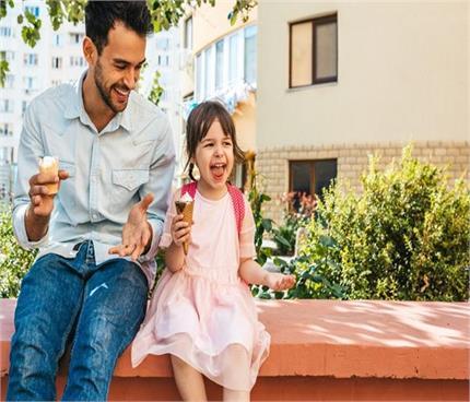 एक आदर्श पिता के बेटी को लेकर कर्तव्य