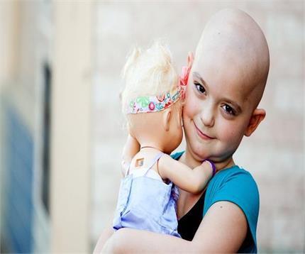 बच्चे ज्यादातर होते हैं इन कैंसर के शिकार