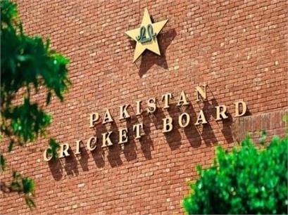 pakistan cricket board