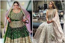 लहंगा या साड़ी नहीं अनारकली में भी कर सकती है शादी