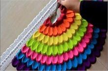 होली पर रंगो से सिर्फ खेलें नहीं, रंगोली बनाकर करें घर...