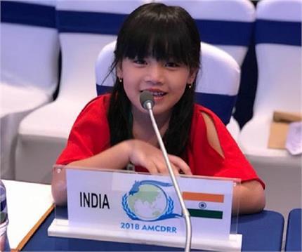 कौन है लिसिप्रिया, जिसने ठुकरा दिया PM मोदी का सम्मान