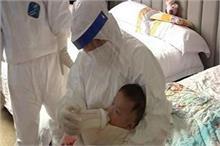 इन नर्सों को सलाम: कोरोना ग्रस्त मां-बाप के बच्चों का रख...
