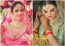 Bridal फैशन: इस तरह के मांगटीका में आप भी लगेंगी शाही!