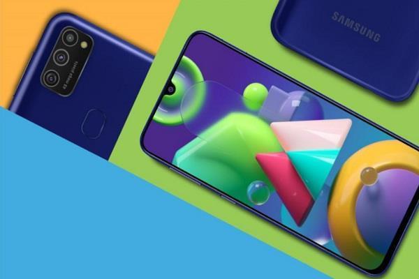सैमसंग 18 मार्च को भारतीय बाजार में उतारेगी Galaxy M21 स्मार्टफोन, जानें कितनी होगी कीमत