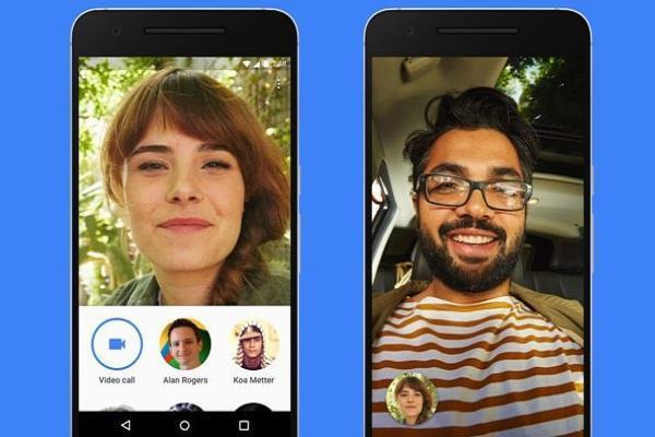 कोरोना वायरस के चलते Google ने किया अपनी Duo एप में बदलाव, अब एक साथ 12 लोग कर सकेंगे वीडियो कॉलिंग