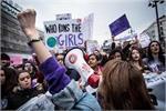 'Women's Day' पर हर देश में अलग तरीके से होता है सेलिब्रेशन