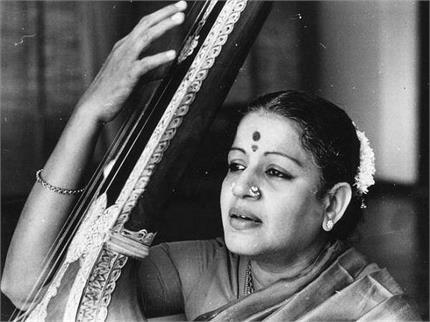 संगीत जगत की शान M.S. सुब्बुलक्ष्मी, आजादी की लड़ाई में कुछ यूं लिया...