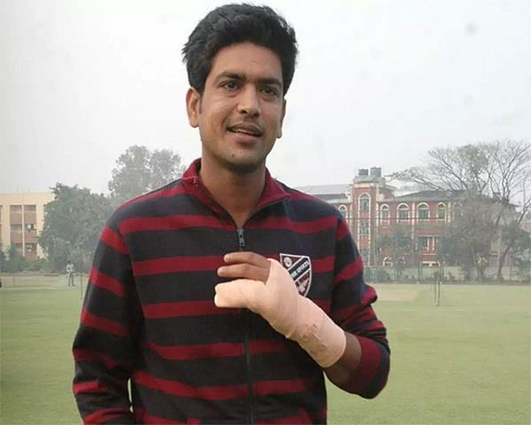 indian player