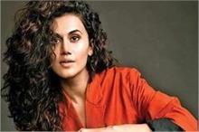 Bollywood Tweet: तापसी ने निर्भया की जीत के लिए जताई खुशी