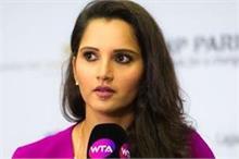 दिहाड़ीदार लोगों की मदद के लिए आगे आई टेनिस स्टार Sania...