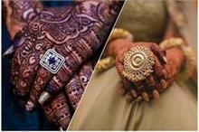 Jewellery Fashion: खूबसूरत रिंग्स जो है हर ब्राइड का सपना