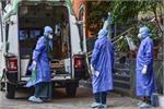 Corona Updates: भारत में कोरोना के 1037 पॉजिटिव मामले, अब तक 25 की मौत