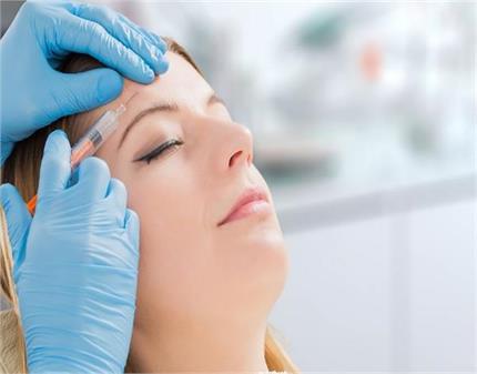 Baby Botox का नया ट्रैंड, हर लड़की को पता होनी चाहिए ये बातें
