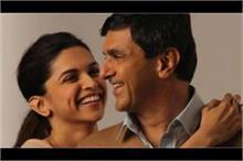कोरोना के बीच दीपिका-रणवीर को आई पापा की याद, लिखा स्पेशल...